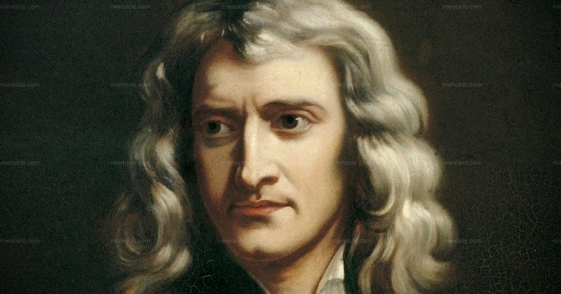A biography of isaac newton